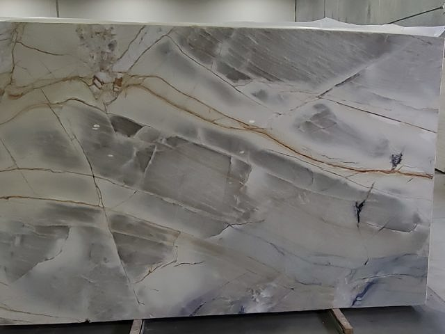 Blue Prime Quartzite
