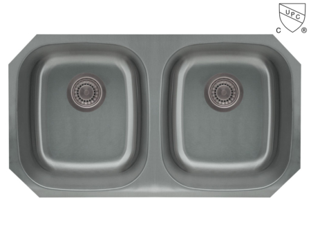 CRS – SS – 50/50 – Sink