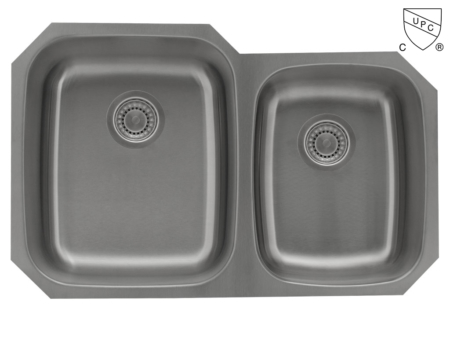CRS – SS – 60/40 – Sink