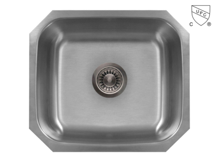 CRS – SS – Laundry Sink