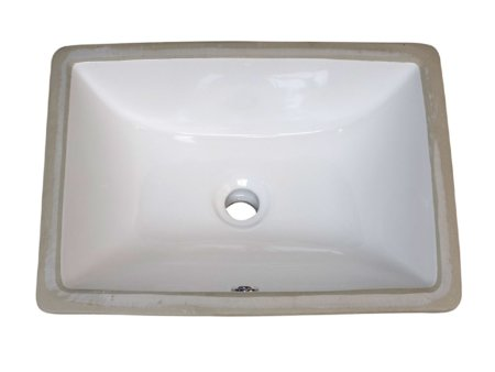 CRS – Porcelain – Square Small – Sink