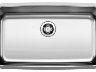 Blanco  –  Stellar Super Single Bowl Sink  –   441024