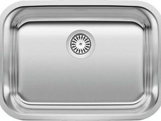 Blanco  –  Stellar Medium Single Bowl  Sink  –  441025