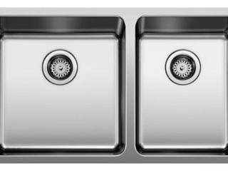 Blanco – 60/40 – Formera 1-3/4 Bowl Sink –  442769