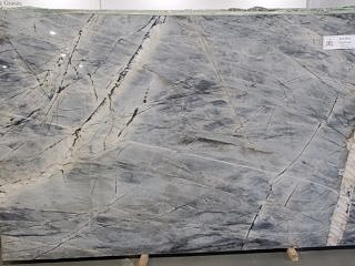 Ijen Blue Quartzite